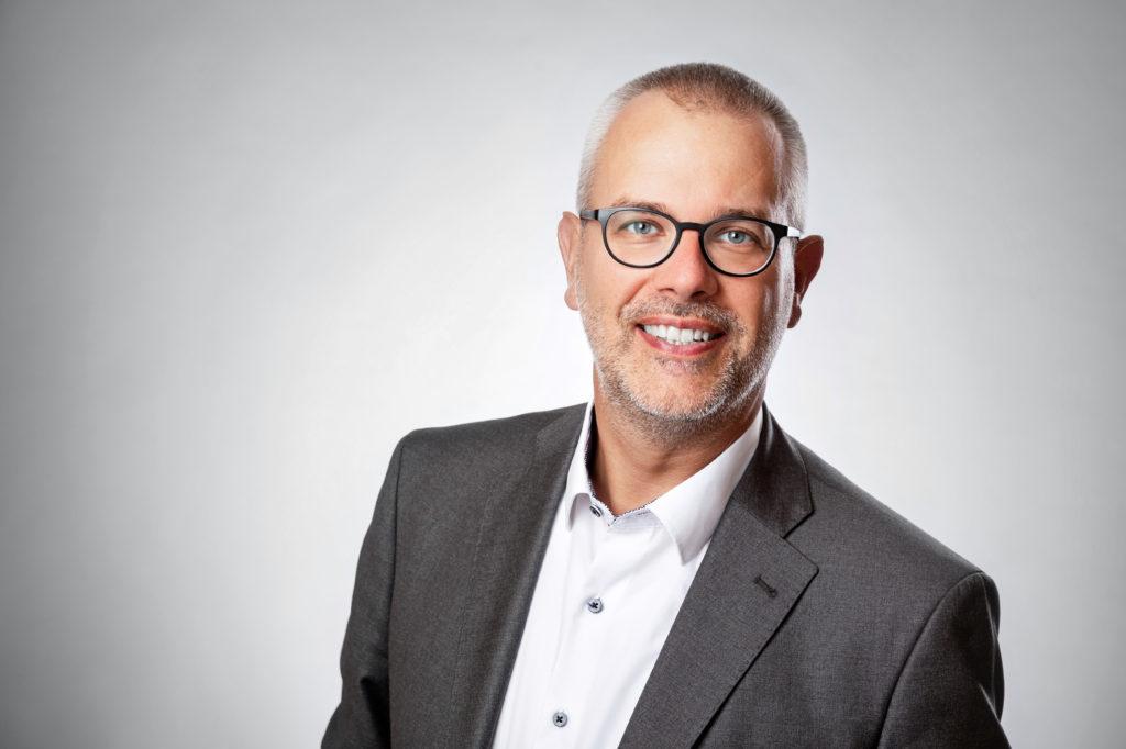 Carsten Rüscher / Geschäftsführender Gesellschafter